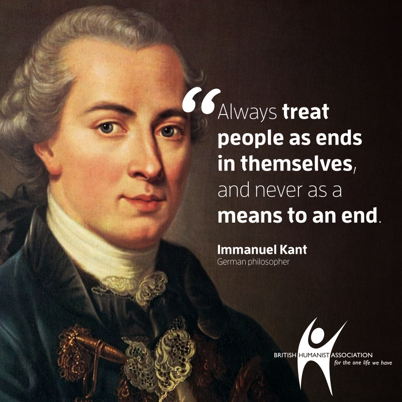 metaphysics as defined by immanuel kant and david hume Immanuel kant is one of the greatest  s what you should know about kant's ethics in a nutshell  foundation was pioneered by thinkers like david hume.